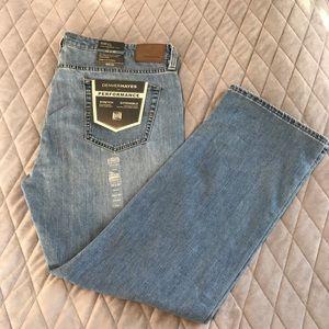 NWT Denver Hayes Men's jeans